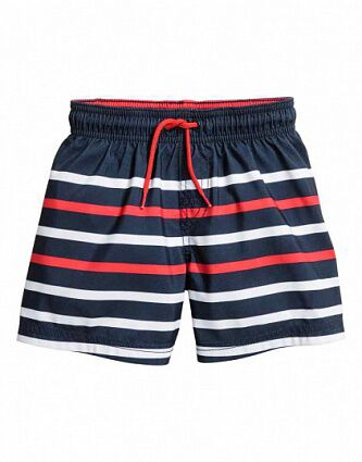 Boy's shorts for swimming, pattern №490