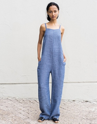 Overalls, pattern №332
